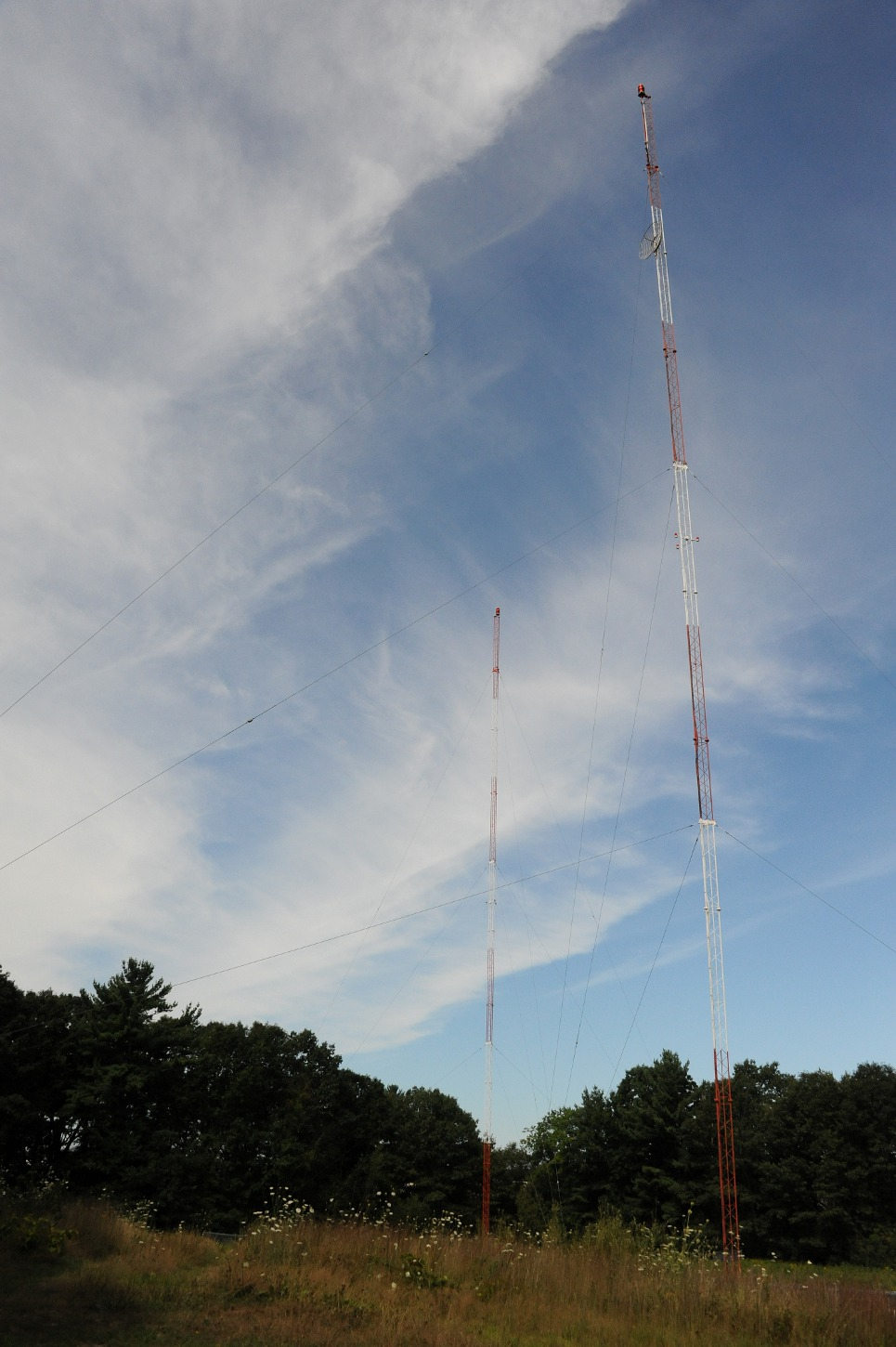 AM Broadcast Tower Sites