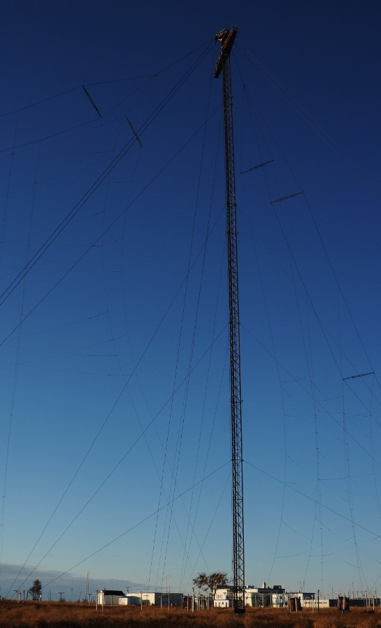 Radio Canada International Rci Shortwave Transmitter